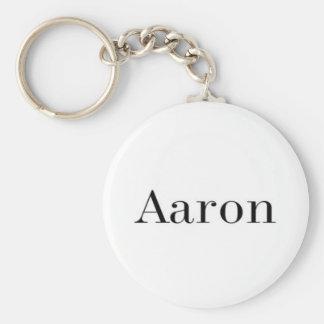 アーロン一流のKeychain キーホルダー