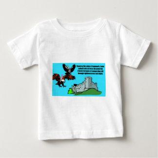 イエス・キリストおよび友人 ベビーTシャツ