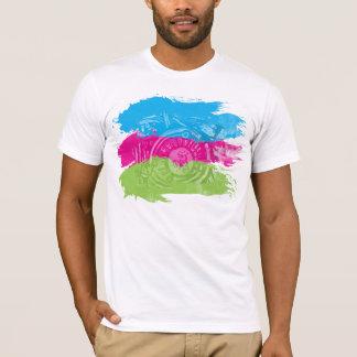 イエス・キリストのためのJammin Tシャツ