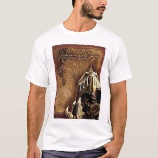 イエス・キリストのアルバムティーとのJammin Tシャツ