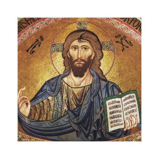 イエス・キリストのキャンバスのプリント キャンバスプリント