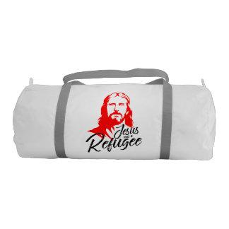 イエス・キリストのダッフルバッグ ジムバッグ