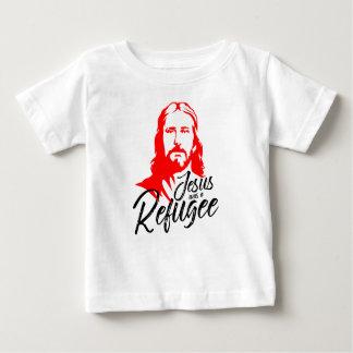 イエス・キリストのベビーのジャージーのTシャツ ベビーTシャツ