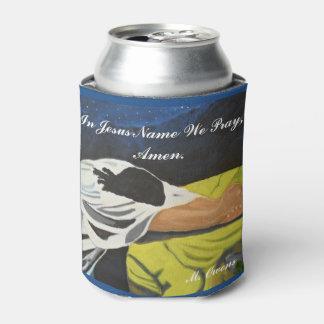 イエス・キリストの名前で私達はカスタムなクーラーボックスを祈ります 缶クーラー