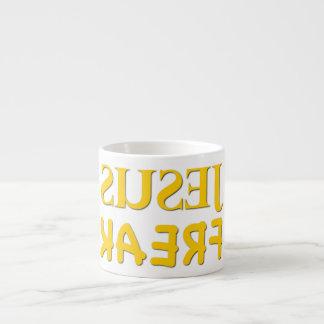 イエス・キリストの変種(SUSEJ KAERF) エスプレッソカップ