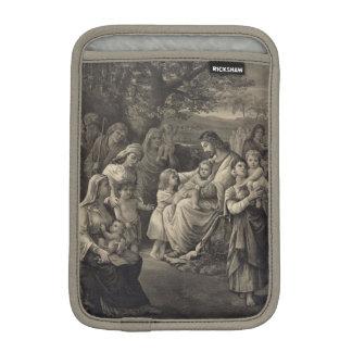 イエス・キリストの天恵のiPadの小型袖 iPad Miniスリーブ