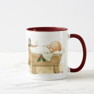 イエス・キリストの幼児マグ マグカップ