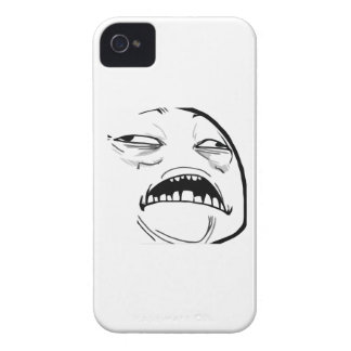 イエス・キリストの甘いミーム- iPhone 4/4Sの場合 Case-Mate iPhone 4 ケース