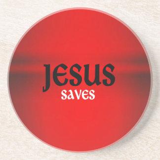 イエス・キリストはコースターを救います コースター