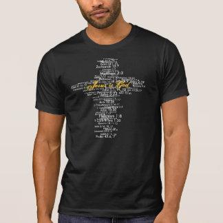 イエス・キリストは神です Tシャツ