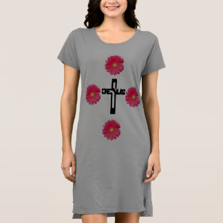 イエス・キリストは私の親友の服です ドレス