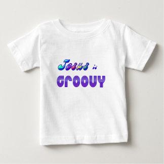 イエス・キリストは素晴しいです ベビーTシャツ