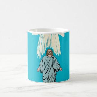 イエス・キリストイースター コーヒーマグカップ