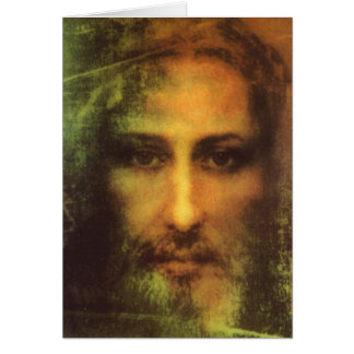 イエス・キリストカード カード