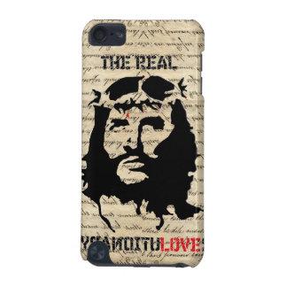 イエス・キリスト実質の革命家 iPod TOUCH 5G ケース