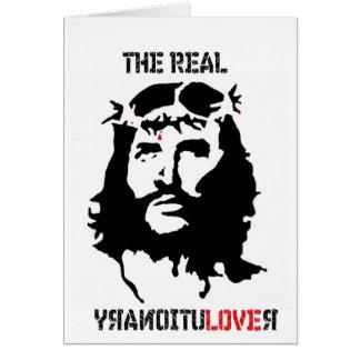 イエス・キリスト改革 カード