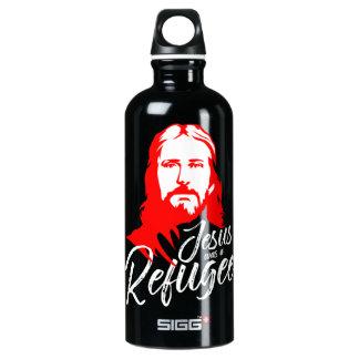 イエス・キリスト暗いSiggの水差し ウォーターボトル