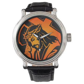 イエス・キリスト腕時計 腕時計