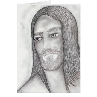 イエス・キリスト2012年 カード