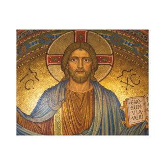 イエス・キリスト キャンバスプリント