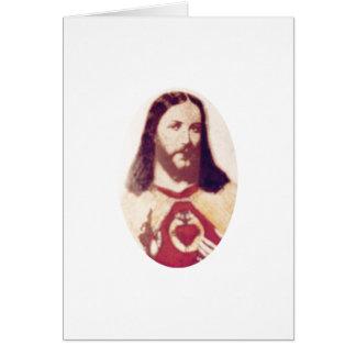 イエス・キリスト: 神は愛です カード