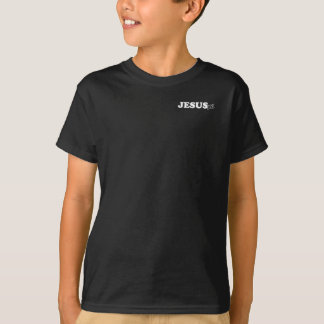 イエス・キリスト(BRB) Tシャツ