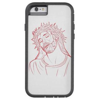 イエス・キリスト TOUGH XTREME iPhone 6 ケース