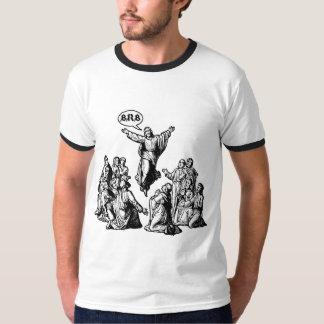 イエス・キリストBRBのlolのワイシャツ Tシャツ