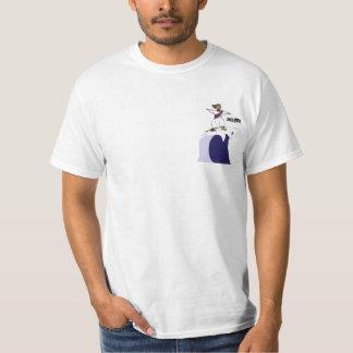 イエス・キリストPwnedワイシャツ Tシャツ