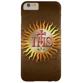 イエズス会士のシール BARELY THERE iPhone 6 PLUS ケース