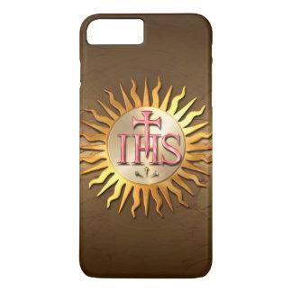 イエズス会士のシール iPhone 8 PLUS/7 PLUSケース