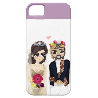 イエメンの結婚式 iPhone SE/5/5s ケース