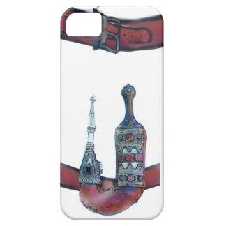 イエメンの電話デザイン iPhone SE/5/5s ケース