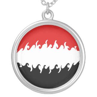 イエメン すごい 旗