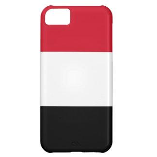 イエメン iPhone5Cケース