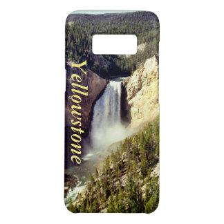 イエローストーンのワイオミングの電話カバー Case-Mate SAMSUNG GALAXY S8ケース