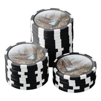 イエローストーン ポーカーチップ