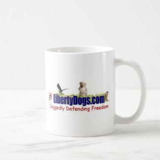 イエロー・ラブラドール・レトリーバー コーヒーマグカップ