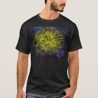イオンの花火の人のTシャツ Tシャツ