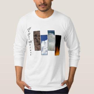 イオン: 要素 Tシャツ