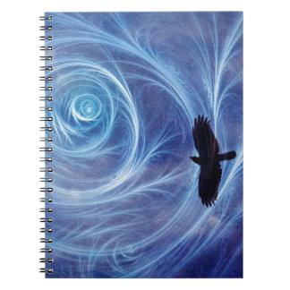 イカロスのノートの飛行 ノートブック