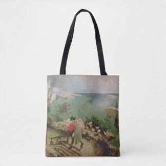 イカロス、c.1555の秋と美化して下さい トートバッグ
