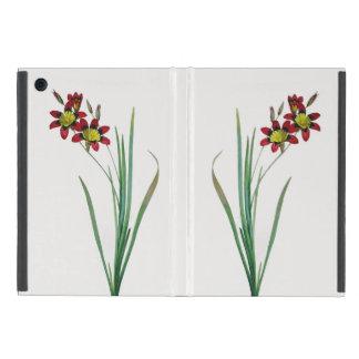 イキシアの三色のiPad Mini Powisの箱 iPad Mini ケース
