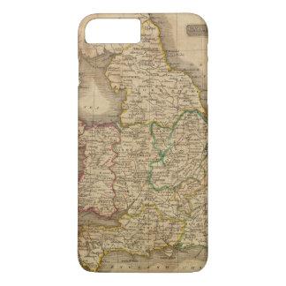 イギリスおよびウェールズ4 iPhone 8 PLUS/7 PLUSケース