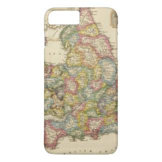 イギリスおよびウェールズ iPhone 8 PLUS/7 PLUSケース