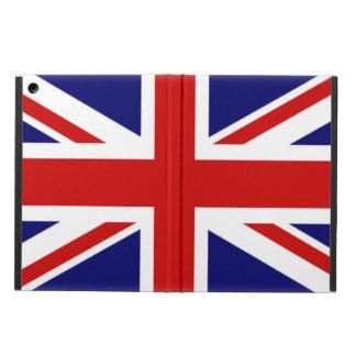 イギリスのクラシックな旗
