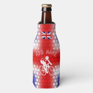 イギリスのサイクリング ボトルクーラー