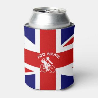 イギリスのサイクリング 缶クーラー