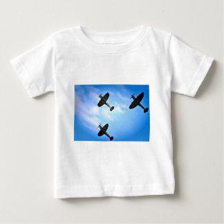 イギリスのプライド ベビーTシャツ