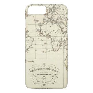 イギリスの全体 iPhone 8 PLUS/7 PLUSケース